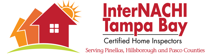 Tampa Bay InterNACHI Logo