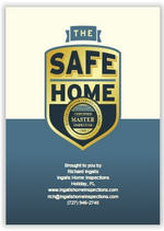 safe home book